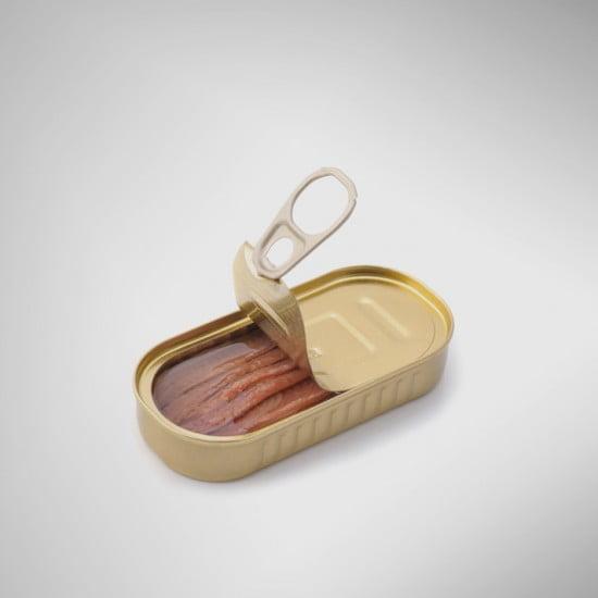 anchovie