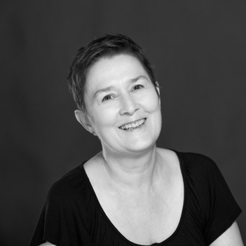 Chantal Garrard